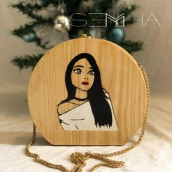 Sac à main cute girl - Semha.store